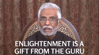 Enlightenment Is A Gift Gift From The Guru, Part 2: How To Open Your Third Eye