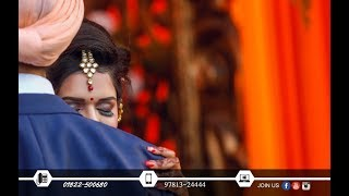 The wedding Chapter of Dalip & Gagandeep by Arora Portfolio | 2018 | Official