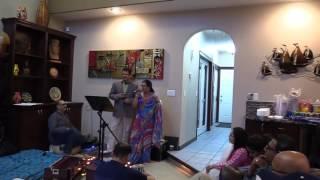 Ajja Ajja Main Hoon Pyaar Tera by Ramesh Verma & Purnima Bhatt