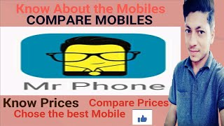 Know about new mobile phones updates & prices & Compare phones #TechWorldNepal