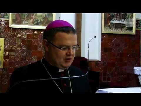 Pelplin - Ogłoszenie Nowego Biskupa Diecezji Pelplińskiej - TV Pelplin HD