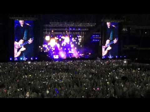 Paul Mccartney - Let It Be (2015 Out There Tour In Seoul, Korea) video