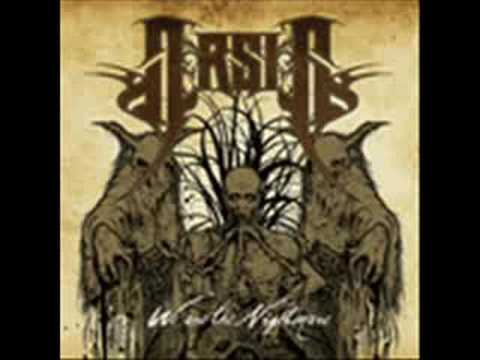 Arsis - Servants To The Night