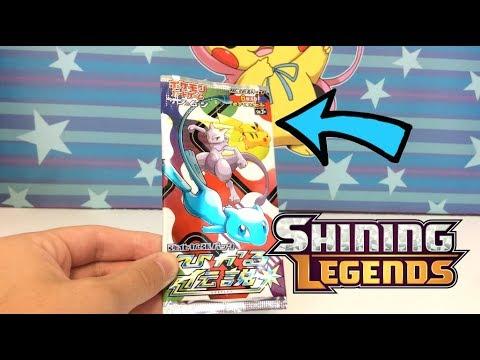 Shining Legends Celebration Day 1!