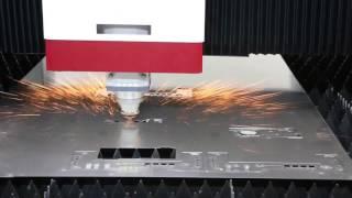 HK Laser & Systems PS3015 Fiber Laser