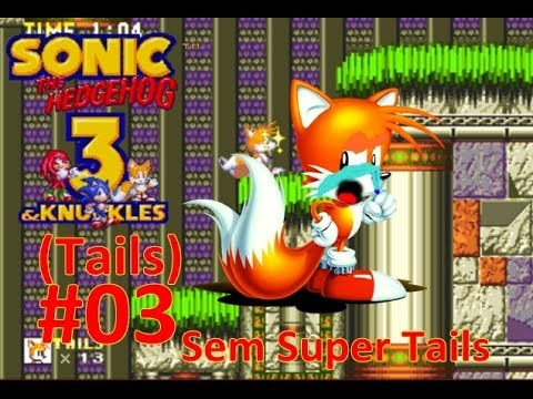 Super Sonic Super Tails And Super Knuckles Sonic 3 Knuckles Tails