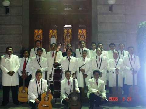 RONDALLA SOMBRA DEL AMOR.wmv Juan Garcia