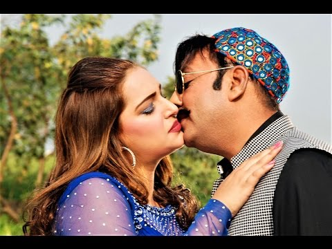 Shahid Khan, Mahak Noor - Full HD 1080p Cinema Scope Song | Stargi Sri Na Manam | Sta Pa Intizar Yum