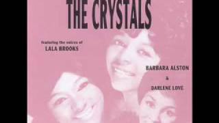 The Crystals - All Grown Up