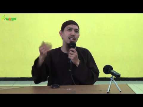 Ust. Rofi'i S - Tarbiyah Islamiyah Dalam Keluarga