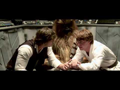 Trailer For Star Wars Porn Parody.mp4 video
