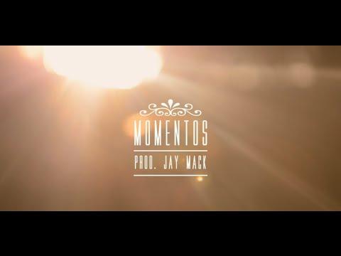 Momentos (Prod. Jay Mack) | Retro - Ceso