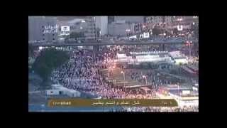 تكبيرات العيد : بصوت مؤذني المسجد الحرام
