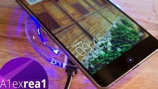 Elephone P9000 стильный смартфон с шикарной комплектацией.