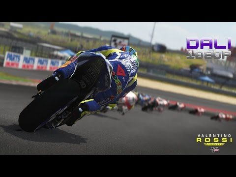 Valentino Rossi The Game MotoGP™ PC Gameplay 60fps 1080p