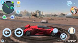 Gangstar vegas- Gameplay
