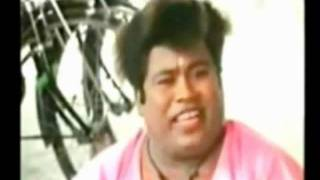Uthamarasa Comedy Senthil Gives Lip Movement
