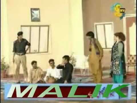 Qawwali Stage Drama Comedy (naseem Vicky) video