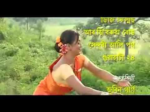 Sxy Hot Assamese Song  toi Nagini Ne By Zubeen Garg  At Focusa2z video