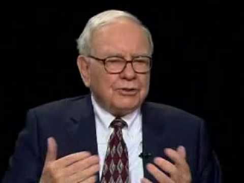 warren buffett on bubbles and excess leverage