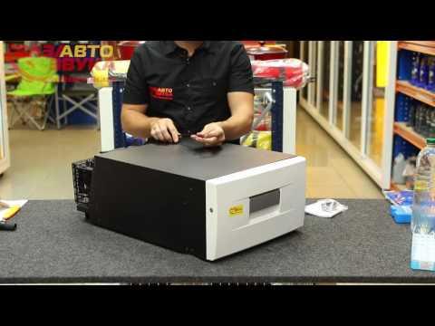 Автохолодильник Waeco CoolMatic 30 ltr 12/24V white