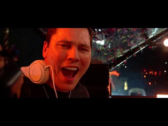 Coldplay - A Sky full of stars TiГsto vs Djs From Mars Bootleg