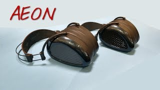 Z Review - Mr Speakers Æon Open & Closed