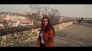 Pharrell Video - Pharrell Williams - Happy [We Are From Prague]