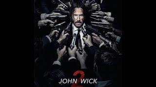 John Wick 2 (2017) Streaming Français