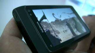 N8 Nokia Video Preview Full HD ita