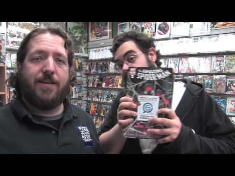 Free Comic Book Day 2013 at Stadium Comics DOORCRASHER #10 of 10 - Every FCBD Book!