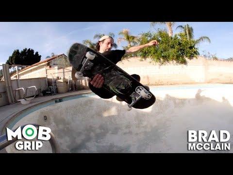 Brad McClain: The Grippiest   MOB Grip