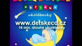Písničky pro děti ukolébavky pro miminka