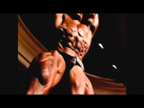 Hardcore Bodybuilding Motivation - A.i.d.a - By Musclefactory video