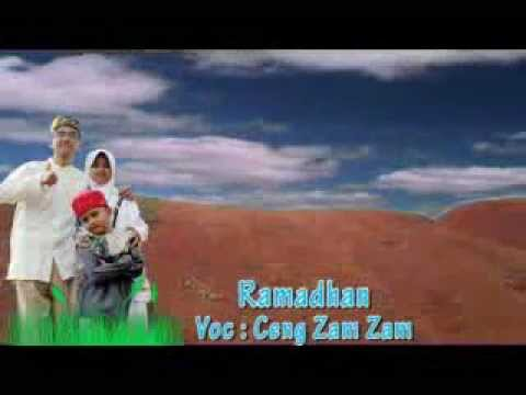Ceng Zam Zam - Romadhon [music Videos] video