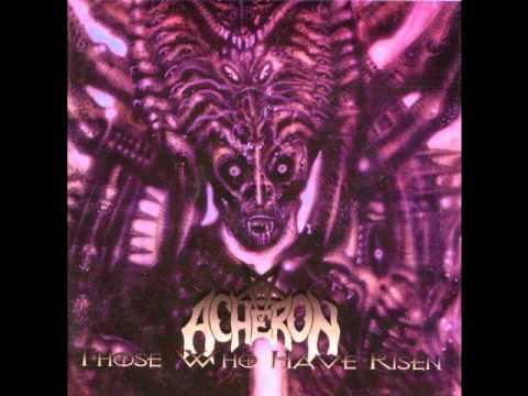 Acheron - Immortal Sigil