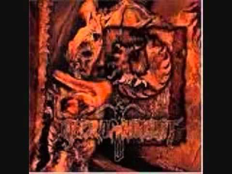 Necrophagist - Dismembered Self-immolation