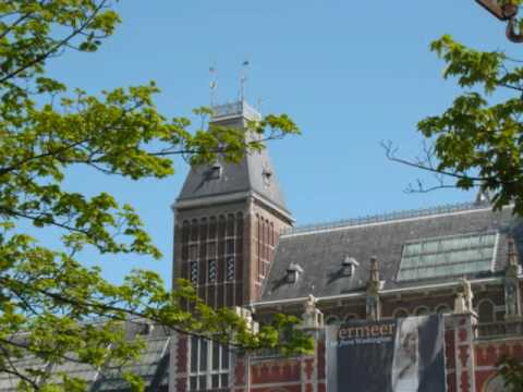 Amsterdam Holland Tourist Attractions