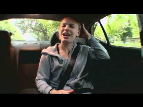 Caroline Wozniacki - The Open Drive: Australian Open 2011