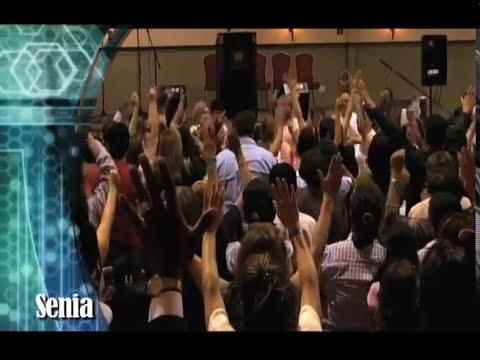 Ana Méndez Ferrell / Testimonio poderosa liberación
