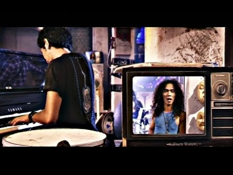 Slank - Cinta Kita (Official Music Video)