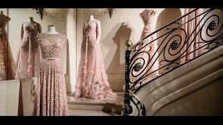 Những chiếc váy cao cấp được thực hiện như thế nào?