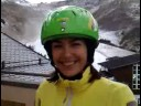 Maria José Rienda. Casco Nature Valley - Rossignol
