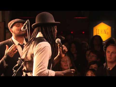 Faada Freddy - Le Ring - Live
