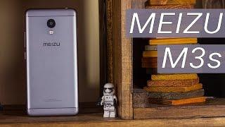 Meizu m3s обзор и мнение пользователя. Стоит ли покупать Meizu m3s? Особенности, козыри и минусы
