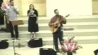 Vídeo 143 de Cantor Cristão