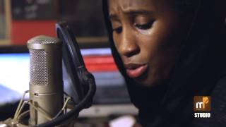 Maina | Nuit blanche (Mp Studio live session)