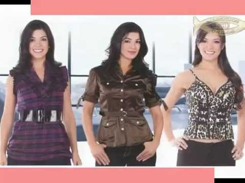 Venta por Catalogo Vicky Form USA Ropa Moda Blusas Vestidos Pantalones de Mujer Mayoristas Online