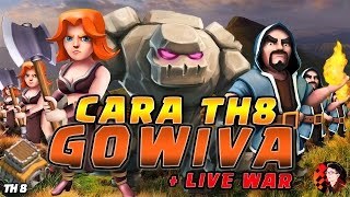 download lagu Cara Ampuh Gowiva Th8 - Coc Indonesia gratis