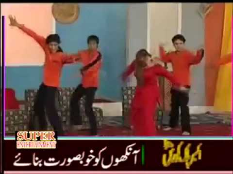 Khushboo SUPER HOT Collection _♥_ 011-1047 - YouTube